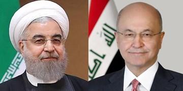 رئیس جمهور عراق «در زمان مناسب» به ایران سفر خواهد کرد