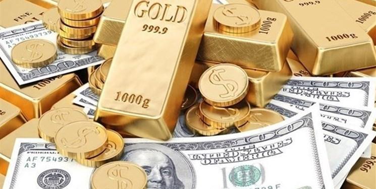 افزایش قیمت طلا در بازار جهانی/ هر اونس 1738.1دلار