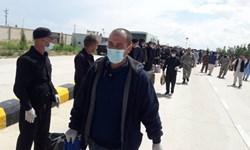 آزادی 58 زندانی افغانستانی از زندانهای ترکمنستان