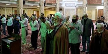 نماز عید فطر در کدام مساجد تهران اقامه میشود؟ +نشانی