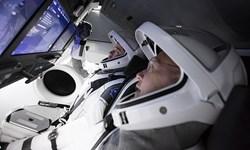 فضانوردان دراگون امشب به زمین میرسند