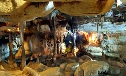 غار کتلهخور احیا میشود
