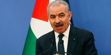 رامالله دستور تلآویو برای عدم واکسیناسیون اسرای فلسطینی را محکوم کرد