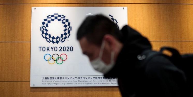 تست کرونا یک کارمند کمیته برگزارکننده المپیک توکیو مثبت شد
