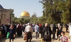 حقی که برای فلسطینیان حق نیست!