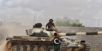 مقام سودانی، دخالت در درگیریهای لیبی را تکذیب کرد