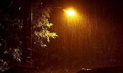 بارندگیها در استان کاهش داشته است/ «پاوه» پر بارانترین شهرستان کرمانشاه است