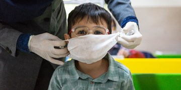 کرونا را جدی نگیریم  فاجعه خواهیم داشت/ افراد در معرض خطر واکسن آنفلوآنزا بزنند/ کودکان آسیبپذیرترند