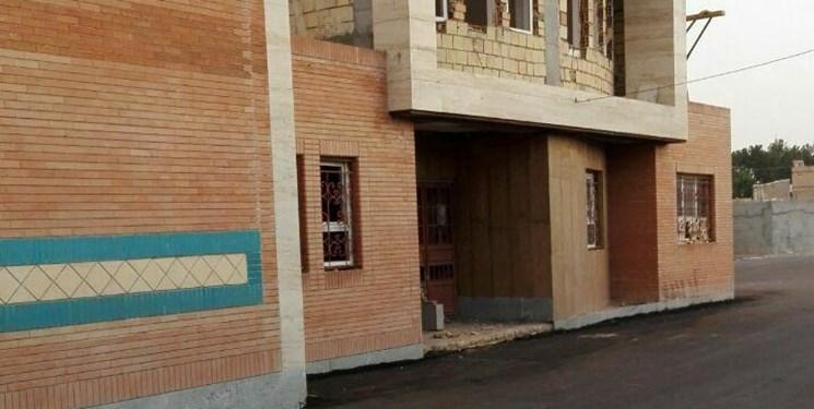 ساختمان کانون پرورش فکری جاجرم پس از ۱۲ سال انتظار افتتاح میشود