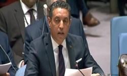 نماینده لیبی در سازمان ملل: امارات با ارسال سلاح به لیبی قوانین بینالملل را نقض میکند