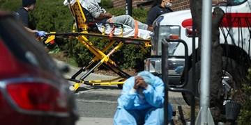 کرونا | شمار تلفات آمریکا به ۱۰۲ هزار نفر نزدیک شد