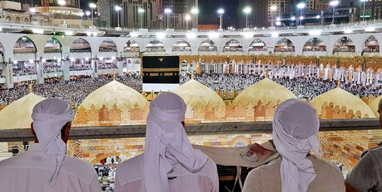 وبگاه مصری: سعودیها در نشستی برای حج امسال تصمیم میگیرند