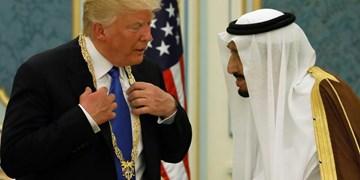 نهاد نظارتی آمریکا: دولت ترامپ تبعات فروش سلاح به عربستان را نادیده گرفته است