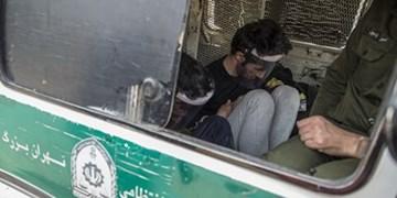 دستگیری 2 هزارمعتاد و خرده فروش مواد مخدر