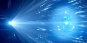 تولید شبیه ساز پرتوهای کیهانی  توسط ناسا برای بررسی تشعشعات فضایی