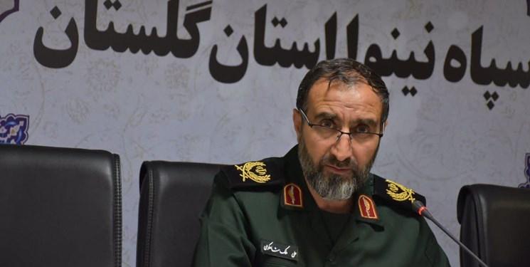 40 گروه جهادی گلستان برای مبارزه با کرونا بهخط شدند/ توزیع 200 هزار بسته معیشتی سپاه نینوا بین نیازمندان
