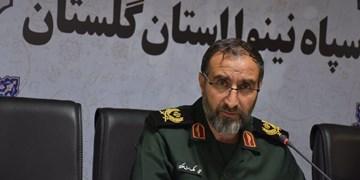 تحریم ناجا از سوی آمریکا نشان از حقانیت نیروی انتظامی دارد