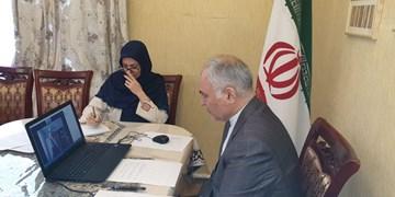 سفیر ایران: مقاومت تنها راهبرد درست در برابر توطئه صهیونیستها است