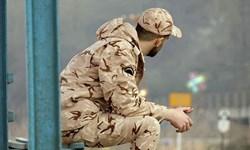 از خضوع «شهیدبابایی» در مواجهه با سرباز فرودگاه تا نواختن سیلی بر گوش «سرباز بابلی»