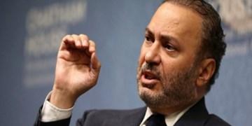 وزیر اماراتی، ایران را به ایجاد ناامنی در منطقه خلیج فارس متهم کرد