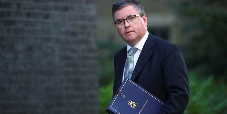 واکنش وزیر دادگستری انگلیس به اخراج 9 هزار کارمند رولز رویس/ از بخش ماهر اقتصادمان حمایت کنیم