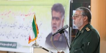 اتکاء به خداوند و حضور مردم، انقلاب اسلامی را بیمه کرده است