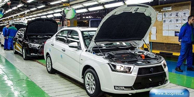 تحویل خودرو دنا پلاسِ اتومات به مشتریان در آینده نزدیک