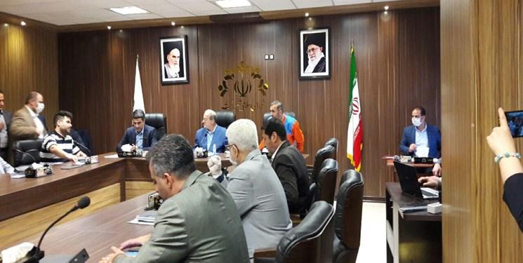برگزاری جلسه طرح سؤال از شهردار رشت/حاج محمدی ماندنی شد