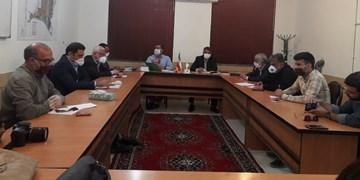 طرح تفصیلی شهر داراب بازنگری و تدوین میشود/ضرورت وصول مطالبات شورای داراب از دستگاههای دولتی