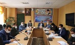 «رفع موانع تولید» تضمین کننده توسعه اقتصادی استان اردبیل/ بررسی مشکلات ۱۰ واحد تولیدی در ستاد تسهیل