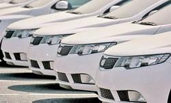 کشف خودروهای احتکاری در مازندران
