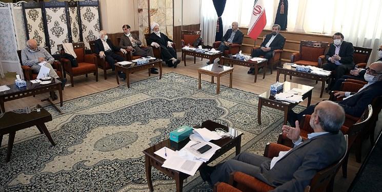 بررسی پیش نویس «سیاست های کلی سلامت اقتصادی» در مجمع تشخیص