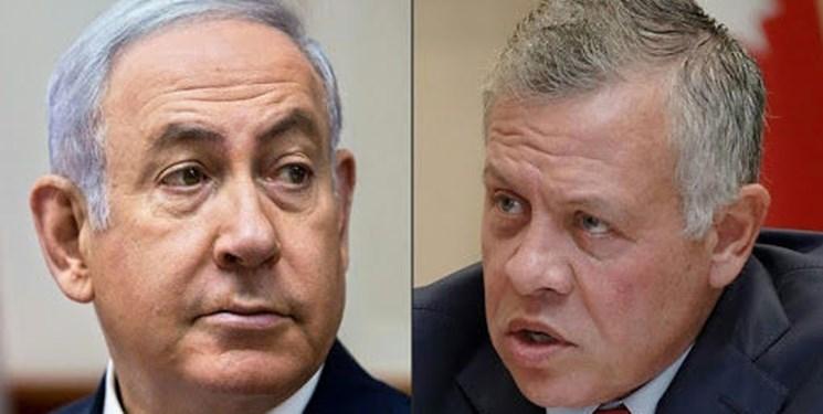 پاسخ احتمالی اردن به اشغال کرانه باختری از زبان نخستوزیر سابق این کشور