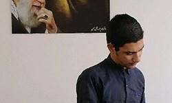 تجلیل از 91 نوجوان روزه اولی مهردشتی توسط امامجمعه بخش بهمن+ تصاویر