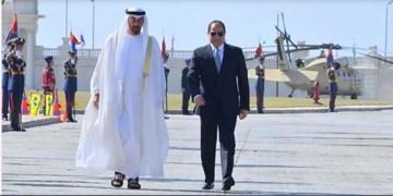 تحرکات دیپلماتیک مصر و امارات برای توقف پیشروی نیروهای دولت وفاق لیبی