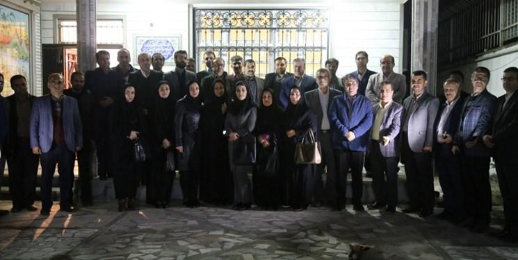فارس من| افزایش 35 درصدی حقوق کارکنان دانشگاهها در سال جاری