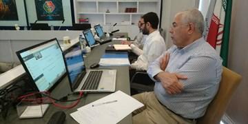 پیادهسازی برنامه عملیاتی علم و فناوری در 12 استان مصوب شد
