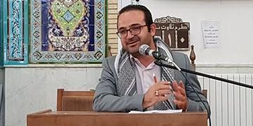 عزت جبهه مقاومت در منطقه به برکت انقلاب اسلامی ایران است/ موشکهای مقاومت کابوس صهیونیستها