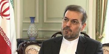 نماینده ایران: جامعه جهانی ارادهای برای حل بحران سوریه ندارد