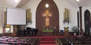 روزگار سخت کلیساهای آمریکایی در گذر از همه گیری کرونا