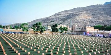 توزیع ۲۱۵ هزار غذای گرم و سبد کالا میان محرومان در مرحله دوم رزمایش ایران همدل