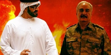 عقبنشینی امارات از مواضع یکساله: از آتشبس فوری در لیبی حمایت میکنیم