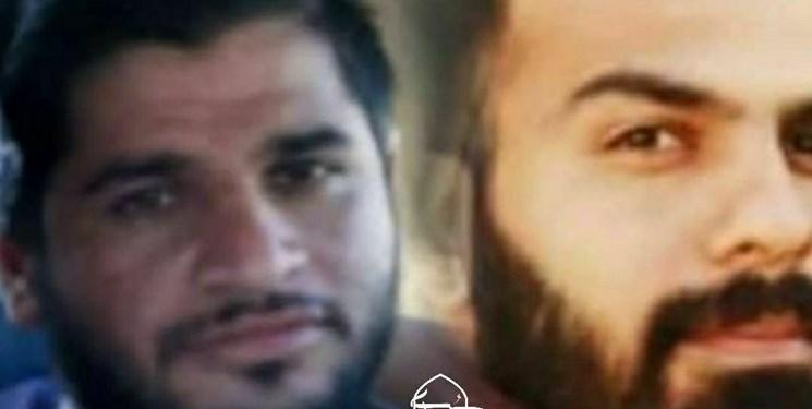 شهادت  2 تن از ماموران پلیس آگاهی شهرستان سرباز
