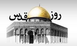 رسانهای به جز «جبهه مقاومت» حامی  فلسطین نیست
