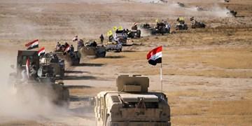 نماینده عراقی: حمله آمریکا به الحشد الشعبی، به منزله حمله به عراق است