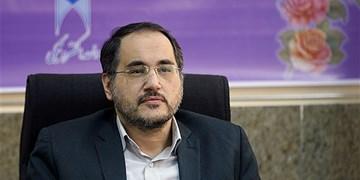 نگاهداری سرپرست دانشگاه علوم پزشکی آزاد تهران شد