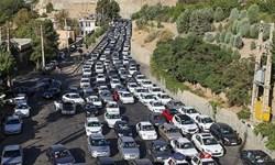ترافیک سنگین بین تهران و قزوین/ محور کندوان ساعت 21 امشب مسدود می شود