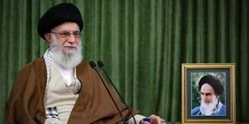 تفسیر قرآن رهبر انقلاب/ وقتی میتوان با دست خالی بر دشمن پیروز شد+فیلم