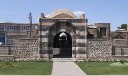 ثبت 8 اثر تاریخی خوی در فهرست آثار ملی