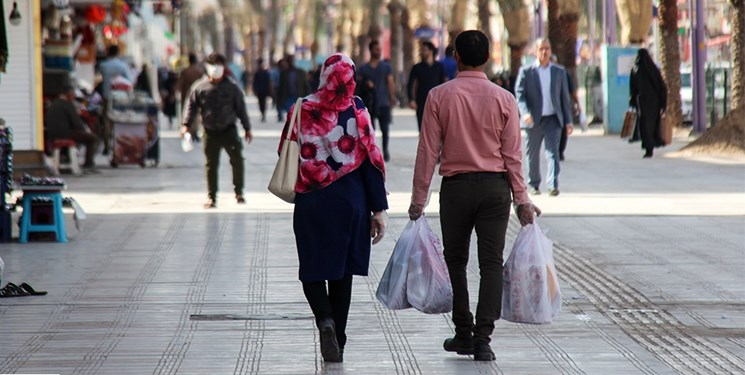 از دیدوبازدید عید فطر بپرهیزید/ ابتلای بیش از ۹ هزار خوزستانی به کرونا